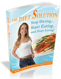 Personal Trainer Tai - The Diet Solution Program
