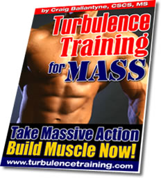 Personal Trainer Tai - Turbulance Training