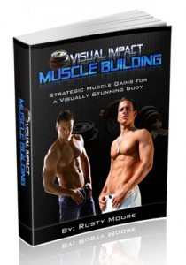 Personal Trainer Tai - Visual Impact Muscle Building